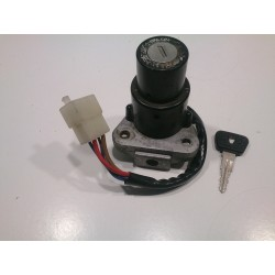 Clausor or lock Yamaha...
