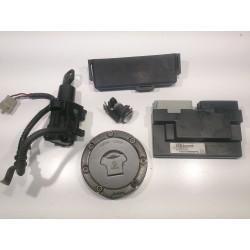 CDI or Honda CBR600F1...