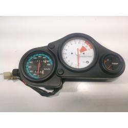Relojes indicadores Honda...