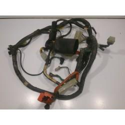 Arbre de cables Honda NSR125RL