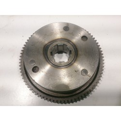 Starter clutch set Laverda...