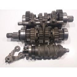 Gearbox Laverda 350 / 500