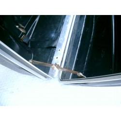 Maleta BMW R65/ R80/ R90 KRAUSER - Izquierda
