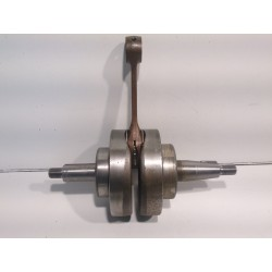 Crankshaft Honda CRM125