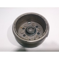 Magnetic flywheel CRM125. Years 1990-1999.