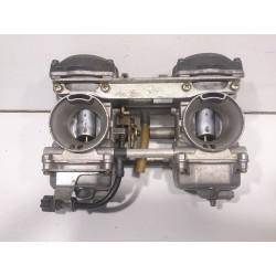 Carburators Kawasaki KLE500