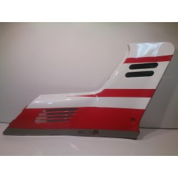 Side cover right seat Honda CBR1000F
