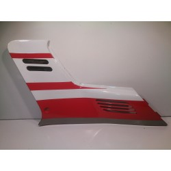 Side cover left seat Honda CBR1000F