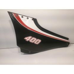 Tapa lateral esquerra seient Kawasaki GPZ400