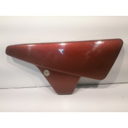 Right seat side cover Yamaha XJ650