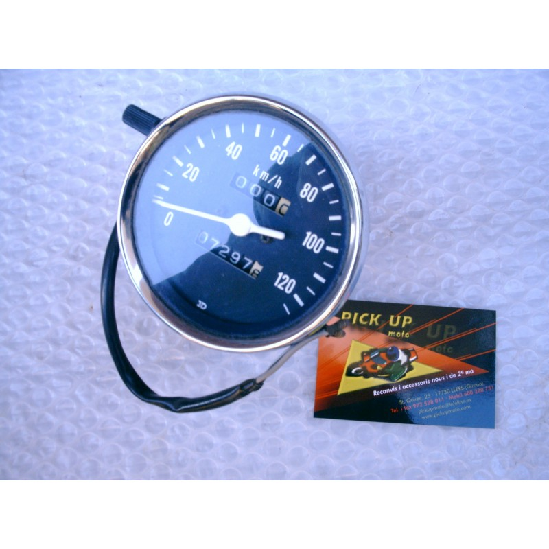 Odometer Suzuki GN 125