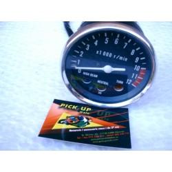 Reloj cuenta revoluciones Suzuki GN 125