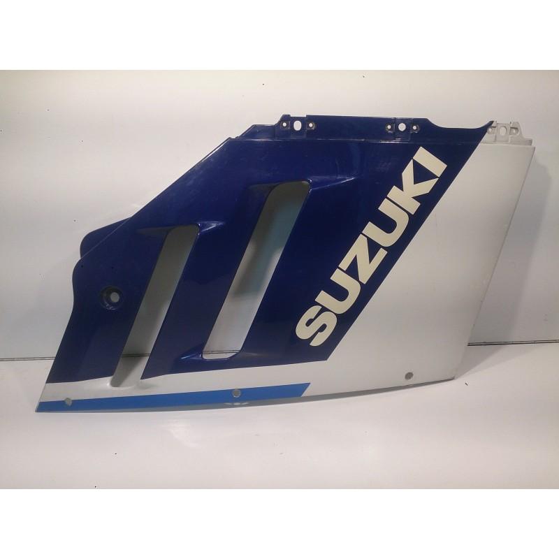 Right-hand side fairing Suzuki GSX-R750
