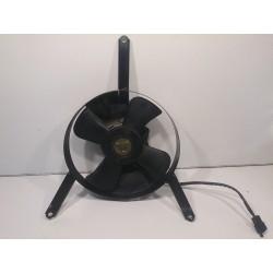 Ventilador del radiador per Suzuki GSX-R 750W