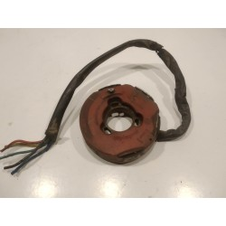 Electronic Motoplat ignition stator