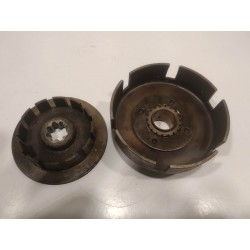 Clutch bell Puch Condor...