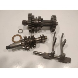 Gearbox Puch Condor Minicros year 1982.
