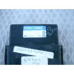 CDI o Centralita electrónica Suzuki GSX750R.Ref.32900-17E00.