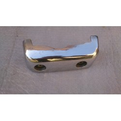 Cylinder head chrome covers Yamaha Virago XV 535
