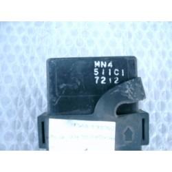 CDI o Centralita electrónica Honda CBR600F.Ref.MN4.