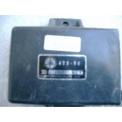 CDI Yamaha RD 500LC  (Ref.47x-50) (Ref.Denso. 070000-119)