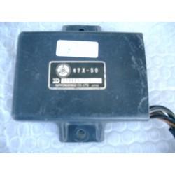 CDI o Centraleta electrònica Yamaha RD 500LC (Ref.47x-50) (Ref.Denso. 070000-119)
