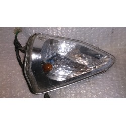 Right front blinker Daelim S2 250