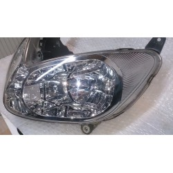 Headlight Daelim S2 250
