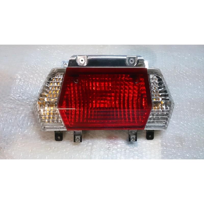 Rearlight Daelim S2 250