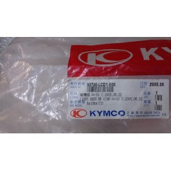 Rear light Kymco People 125