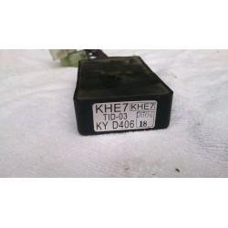 CDI Igniter box Daelim S2 250