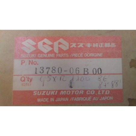 Filtre d'aire Suzuki GSX-R 1100