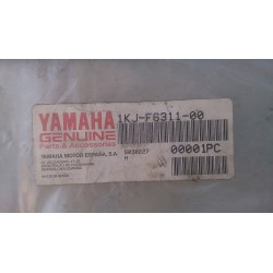 Wire throttle Yamaha SR 250 Special
