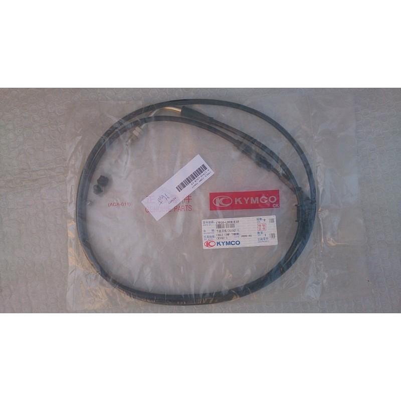 Throttle cable Kymco Agility 50