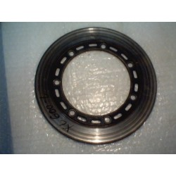 Rear brake disc Honda XL 600L