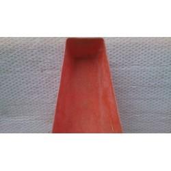 Colín parafangs posterior Bultaco El Bandido 360 mk1