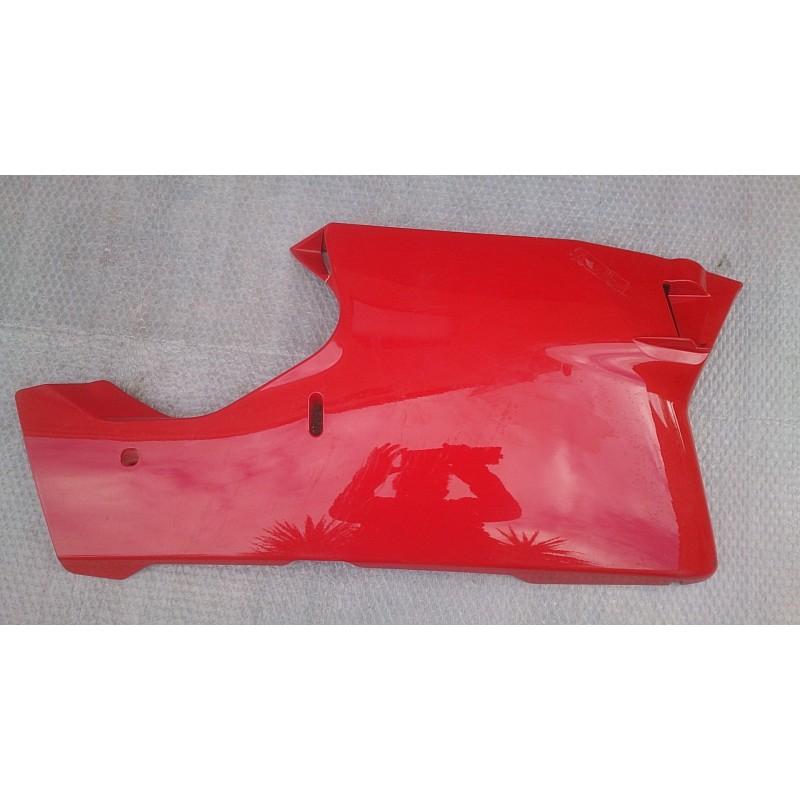 Semicarenado inferior derecho Ducati 999S