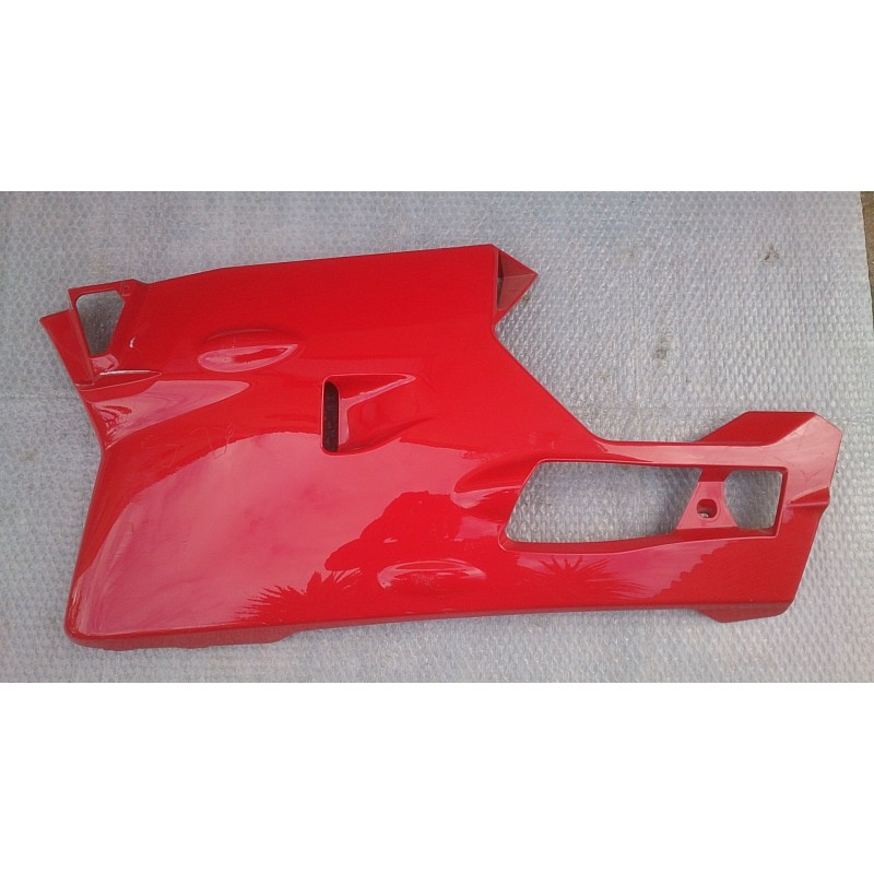 Left lower half-fairing Ducati 999S