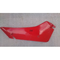 Left air deflector Ducati 999S