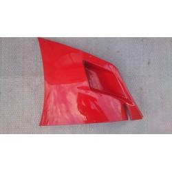 Semicarenat superior esquerre Ducati 748