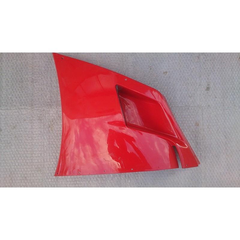 Semicarenado superior izquierdo Ducati 748