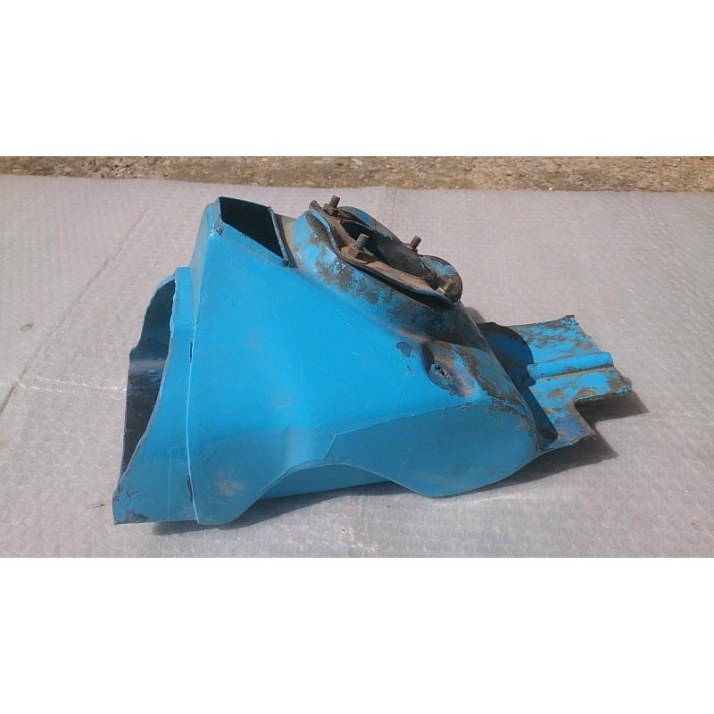 Caja filtro aire Bultaco Frontera 370/250 MK11