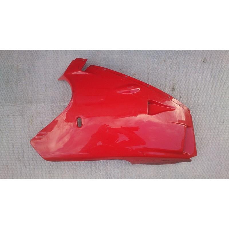 Semicarenado inferior derecho Ducati 748