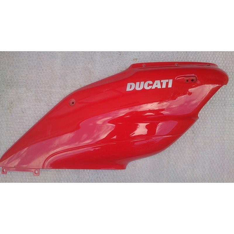 Semicarenado superior derecho Ducati 750SS