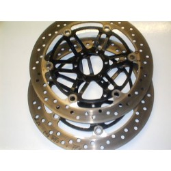 Brake discs Honda CB 1100 F (X11) or CBR 900