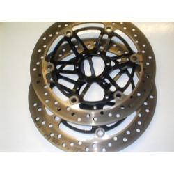 Brake discs Honda CB 1100 F...