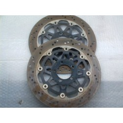 Brake disc Kawasaki ZZR 600 or ZZR 500