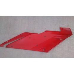 Left upper half-fairing Ducati 749