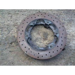 Rear brake disc Aprilia AF1
