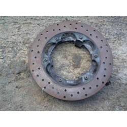 Rear brake disc Aprilia AF1